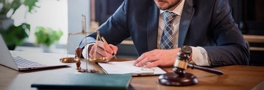 Trouver un avocat spécialisé en droit du travail